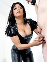 Lady Seductress is dissatisfied with her bondman so have to pay the...