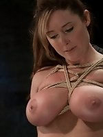 Christina Carter: NON STOP orgasmic shoot