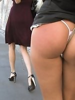 Carla Cox got fucked in public